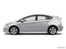 2015 Toyota Prius Five  Photo