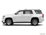 2015 Chevrolet Tahoe LTZ  Photo