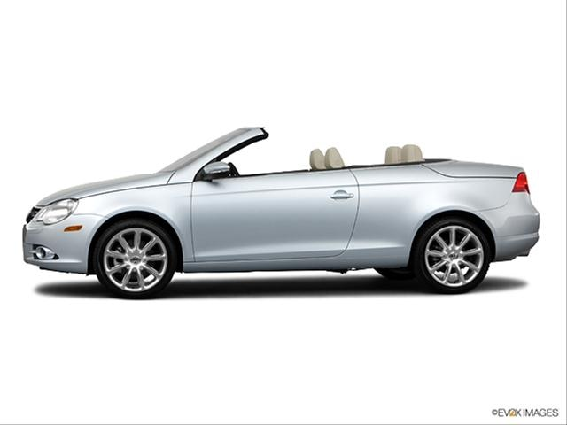 volkswagen eos 2011 convertible. Black Bedroom Furniture Sets. Home Design Ideas