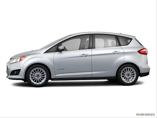 2013 ford c max hybrid kelley blue autos weblog. Black Bedroom Furniture Sets. Home Design Ideas