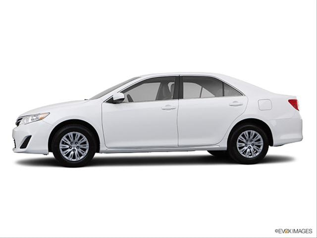 2012 toyota camry first drive kelley blue book autos post. Black Bedroom Furniture Sets. Home Design Ideas