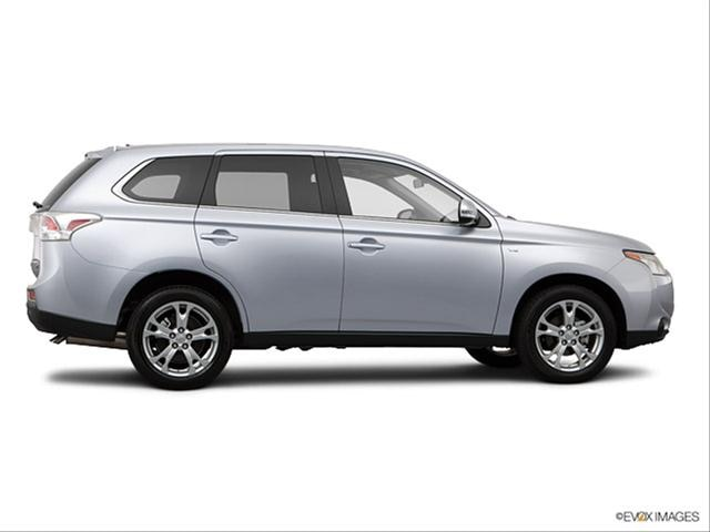 2011 Mitsubishi Outlander Kelley Blue Book.html | Autos Weblog