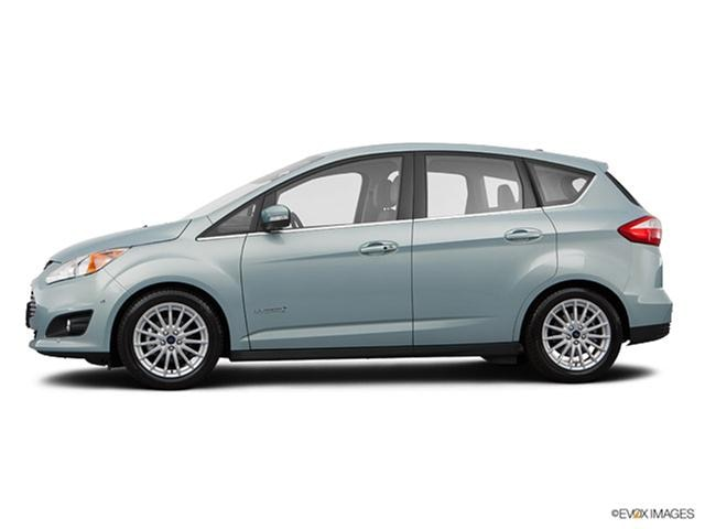 photos and videos 2014 ford c max hybrid hybrid 360 views kelley blue book. Cars Review. Best American Auto & Cars Review