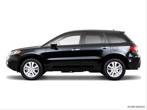 2011 Acura Rdx Interior. 2011 Acura RDX Pictures and