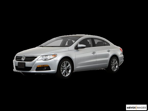 Volkswagen Cc 2010. 2010 Volkswagen CC Luxury