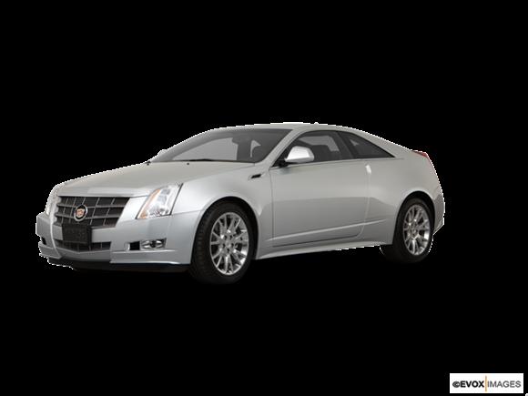 2011 Cadillac CTS 3.6