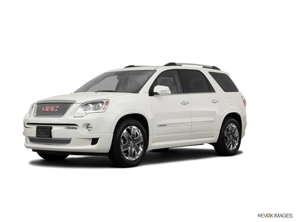 2012 GMC Acadia Denali  Photo