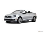 2012 Volkswagen Eos Komfort Hard Top Convertible