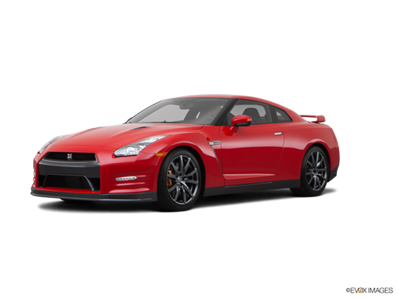 2012 Nissan GT-R Black Edition  Photo