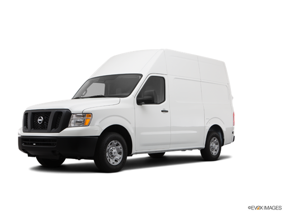 2012 Nissan NV2500 HD Cargo S  Photo