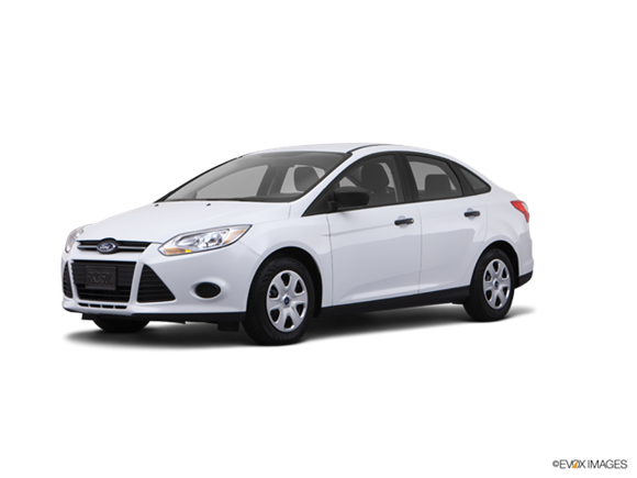 2012 Ford Focus SEL  Photo