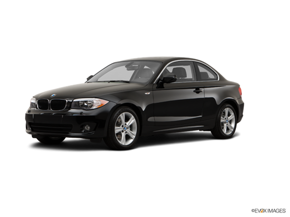 2012 BMW 1 Series 128i  Photo