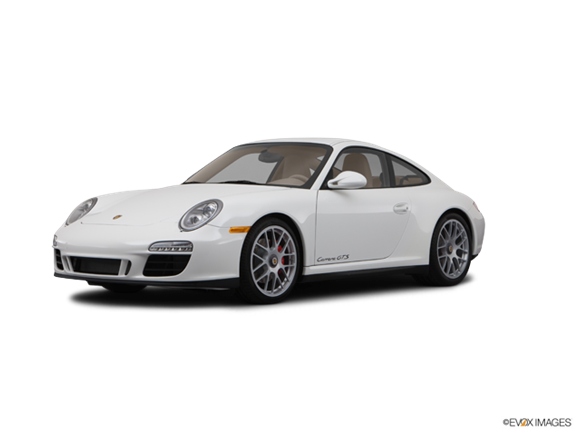 2012 Porsche 911 Carrera GTS  Photo