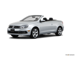 2012 Volkswagen Eos Lux Hard Top Convertible