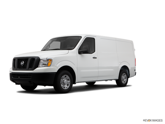 2012 Nissan NV1500 Cargo S  Photo