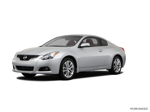 2012 Nissan Altima 3.5 SR  Photo