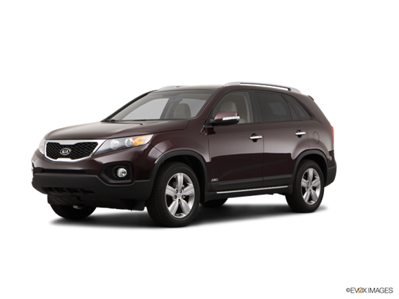 2012 Kia Sorento EX  Photo