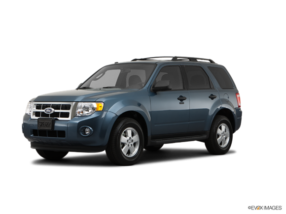 2012 Ford Escape XLT  Photo