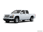2012 Chevrolet Colorado Crew Cab LT  Pickup