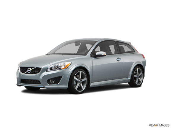 2012 Volvo C30 T5 R-Design  Photo