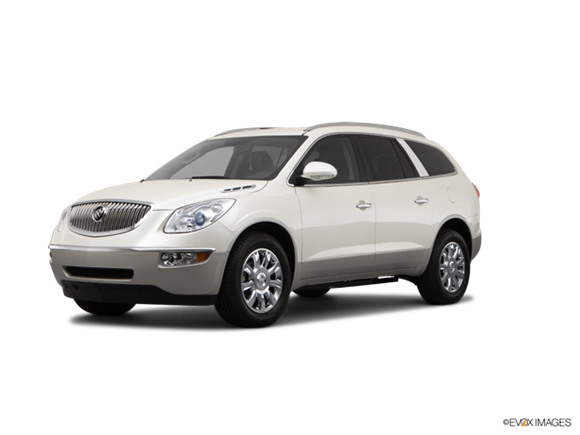 2012 Buick Enclave Premium Photo