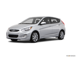 2012 Hyundai Accent SE Hatchback