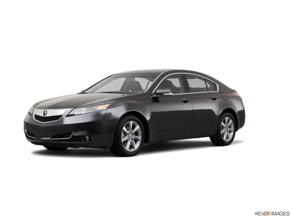 2012 Acura TL SH-AWD  Photo