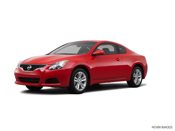 2012 Nissan Altima 2.5 S  Photo