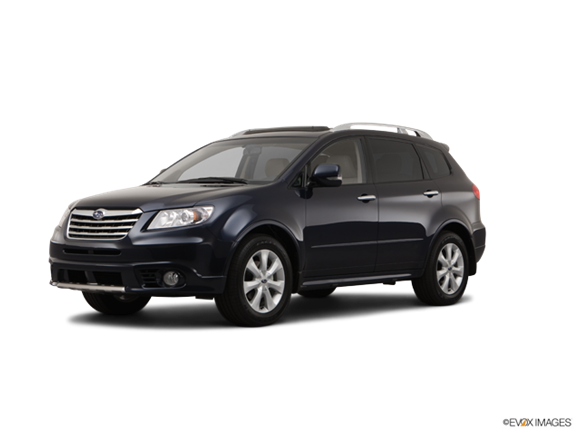 2012 Subaru Tribeca 3.6R Touring Photo