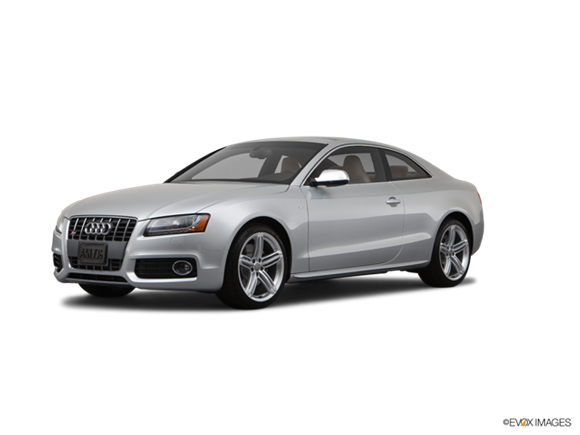 2012 Audi S5 Quattro Premium Plus Photo