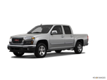 2012 GMC Canyon Crew Cab SLE  Pickup