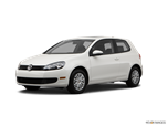 2012 Volkswagen Golf 2.5L  Hatchback