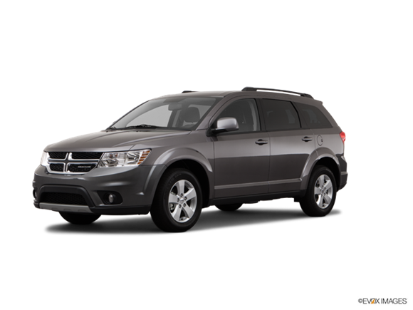2013 Dodge Journey R/T  Photo