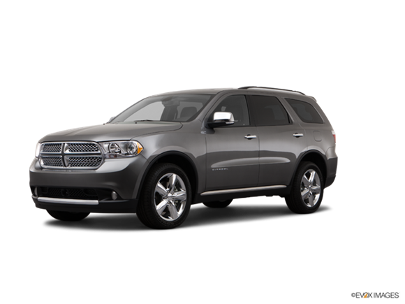 2012 Dodge Durango Citadel  Photo