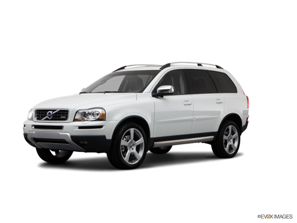 2012 Volvo XC90 3.2 R-Design  Photo