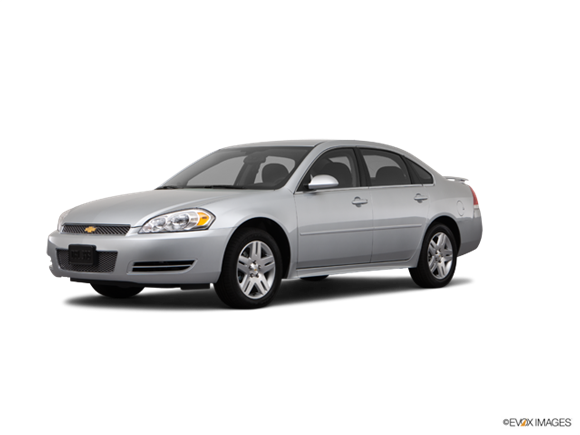 2012 Chevrolet Impala LT  Photo