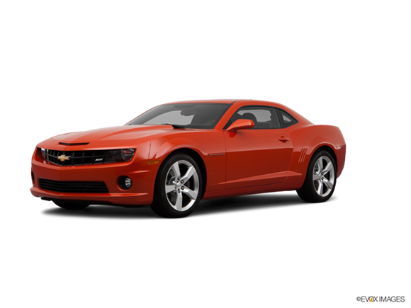 2012 Chevrolet Camaro SS  Photo