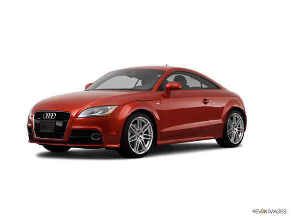 2012 Audi TTS Quattro Premium Plus Photo