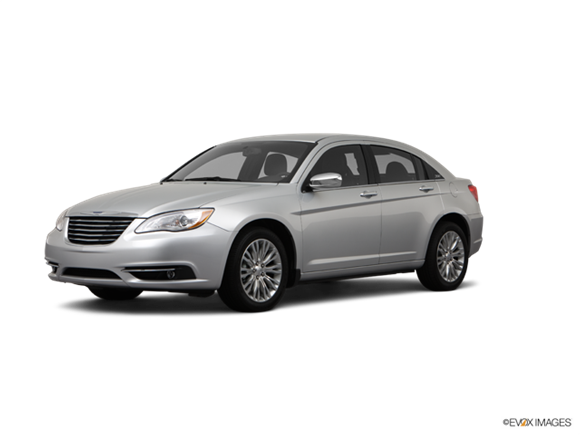 2012 Chrysler 200 Limited  Photo