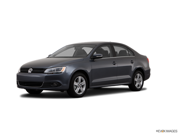 2012 Volkswagen Jetta 2.0L TDI  Photo