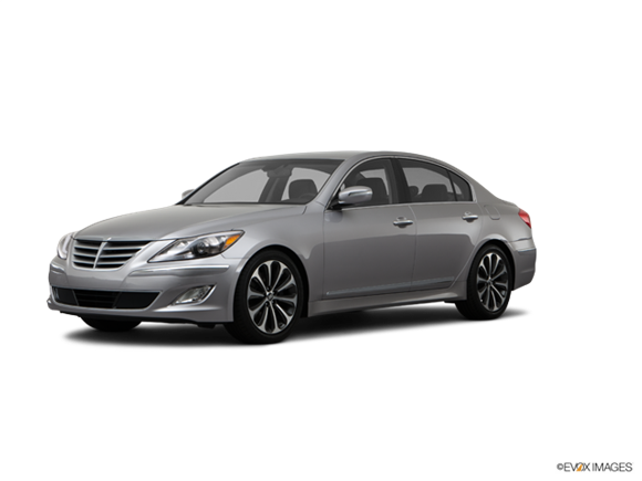 2012 Hyundai Genesis 5.0 R-Spec  Photo