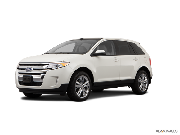 2012 Ford Edge SE  Photo