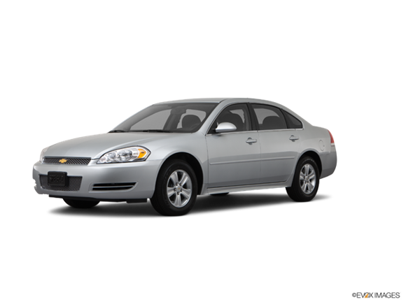2012 Chevrolet Impala LS  Photo