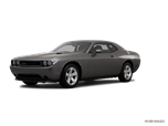 2012 Dodge Challenger SXT  Coupe