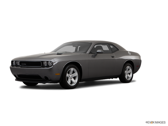 2012 Dodge Challenger SXT  Photo