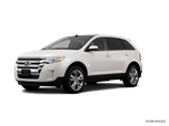 2012 Ford Edge Limited  Sport Utility