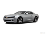 2012 Chevrolet Camaro LT  Coupe