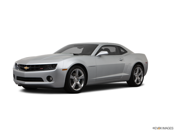 2012 Chevrolet Camaro LT  Photo