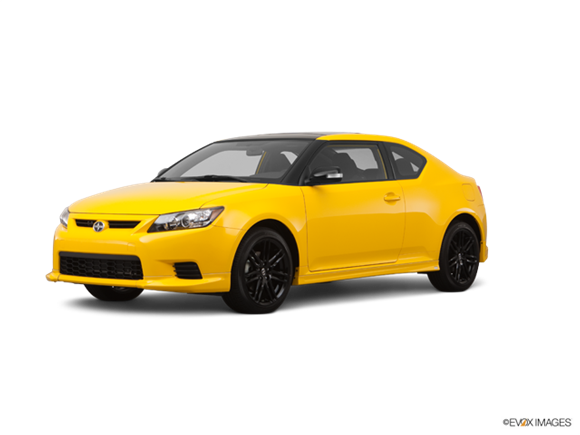 2012 Scion tC Release Series 7.0  Photo