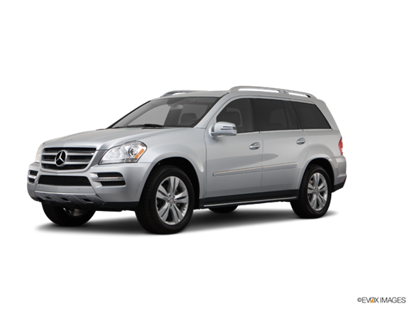 2012 Mercedes-Benz GL-Class GL350 BlueTEC 4MATIC Photo